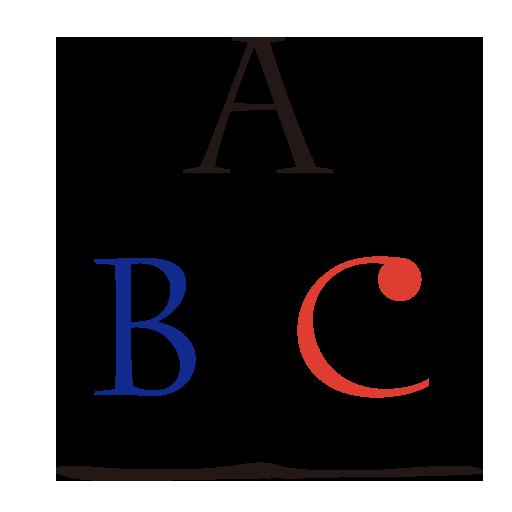 ABCの会